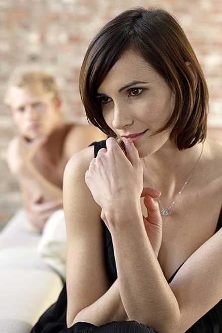 Как сексом заниматься с девушка штоби ей больно боль