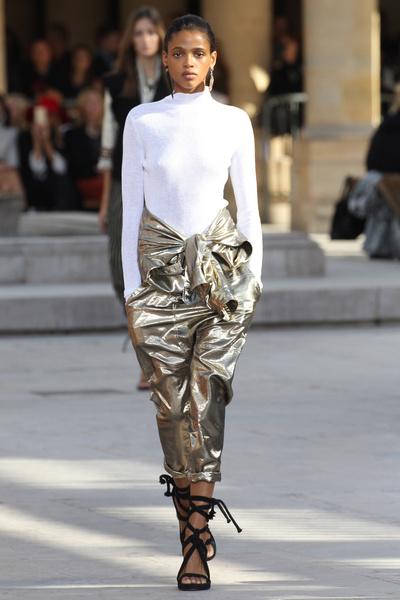 Неделя моды в Париже: день четвертый | галерея [2] фото [4]