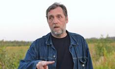 Никита Высоцкий снял кино про оборотней в погонах
