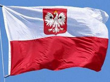 Государственный флаг Польши