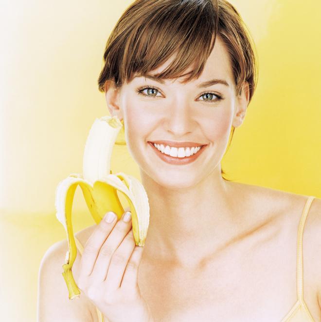 Бананы при грудном вскармливании новорожденного разрешены в ограниченных количествах