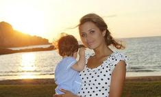 Виктория Боня ждет второго ребенка?