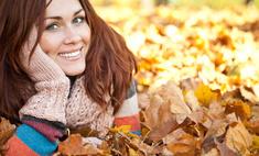 Осень – рыжая подружка: 14 рыжих красавиц Челябинска