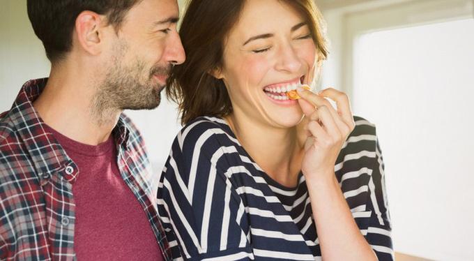 Чувство юмора — залог крепкого брака