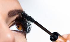 Искусство макияжа: увеличение объема ресниц