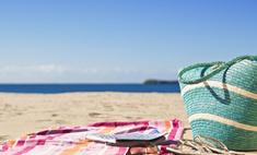 Выбираем пляжную обувь для лета