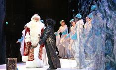 Главный Дед Мороз Кубани: «Люблю горячий кофе и молоко со льдом»