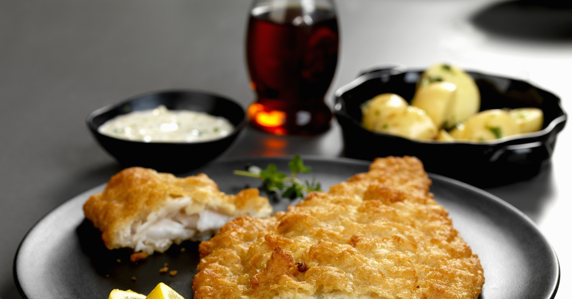 Морской окунь жареный на сковороде фото рецепт пошаговый