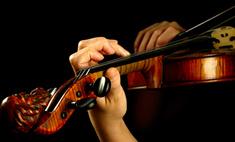 Благотворительный концерт Дмитрия Когана