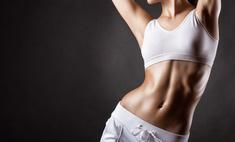 Устраняем обвисшую кожу после похудения