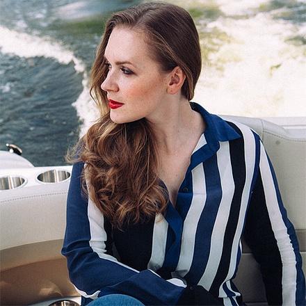 Светлана Колпакова, актриса, фото