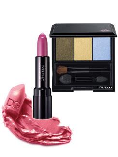 Shiseido, Dolce&Gabbana Make Up