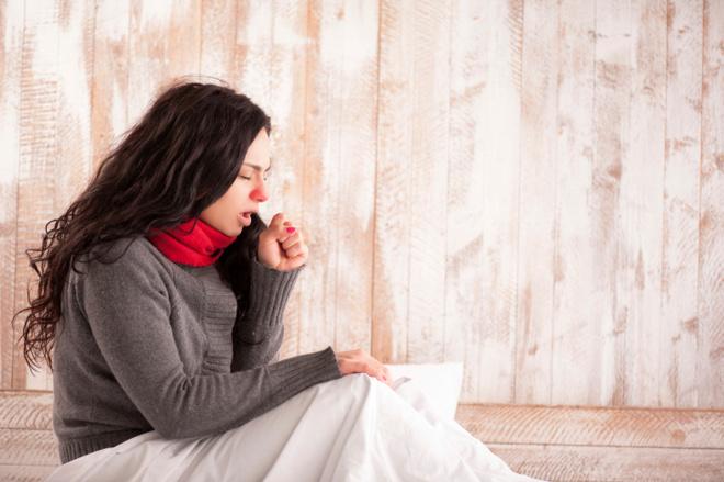 это сезонное: побороть кашель в два приема