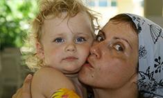Светлана Зейналова рассказала о дочери с аутизмом