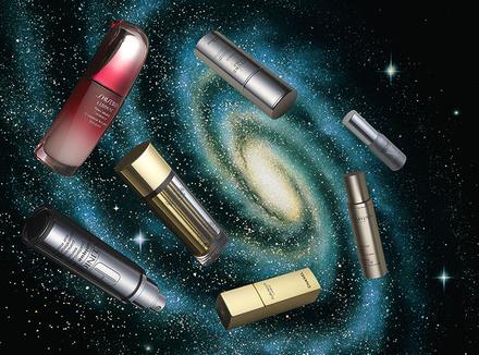 Shiseido Концентрат для иммунитета кожи Power Infusing Concentrate Ultimune;