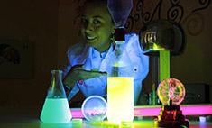 Экскурсия за магией: 5 фантастичных уроков «Парка чудес Галилео»