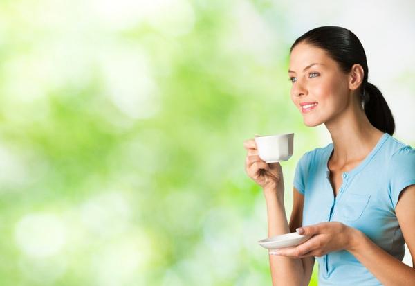 Рецепты с зеленым кофе