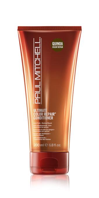 Кондиционер для волос Ultimate Color Repair System, Paul Mitchell