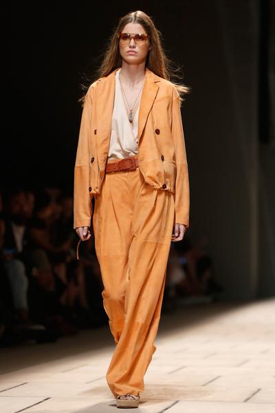 Неделя моды в Милане: день пятый | галерея [2] фото [1]