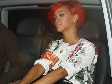 Рианна (Rihanna) жалеет своего отца