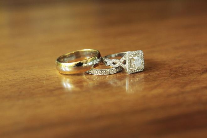 Можно ли переплавлять обручальные кольца