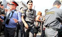 В России за последние месяцы предотвращено несколько терактов