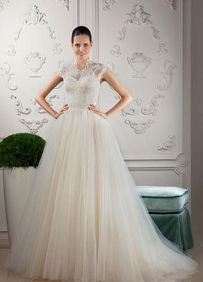 Свадебные платья в ростове. в салонах