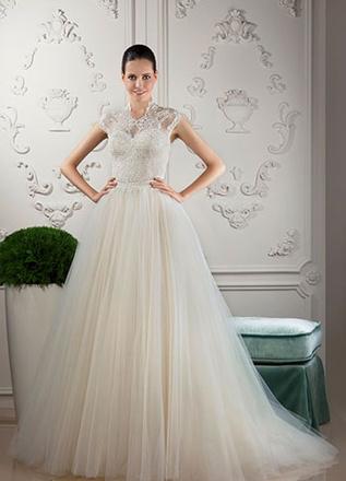 Свадебные платья 2014 Свадебный салон «Ля Нэж»