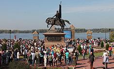 День народного единства в Самаре: полная праздничная программа