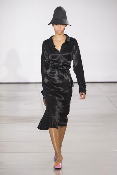 50 лучших платьев Недели моды в Милане | галерея [1] фото [12]