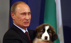 Владимир Путин уступил Бараку Обаме в могущественности