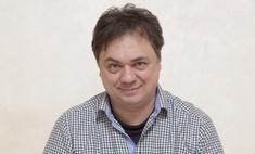 Андрей Леонов: «Дети считают, что их дедушка – Винни-Пух»