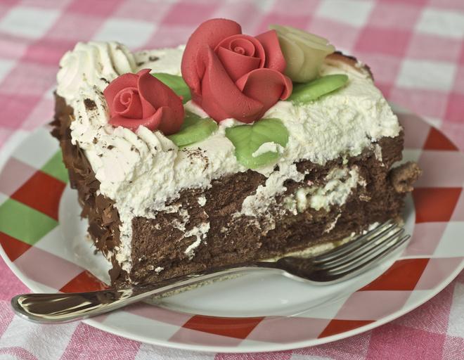 торт казка рецепт