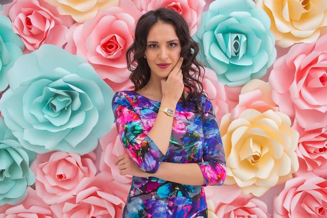 Алина Пипенко, финалистка конкурса «Мисс Планета-2017»