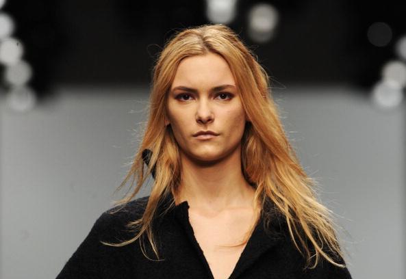 Модный макияж тенденции осень-зима 2013/14