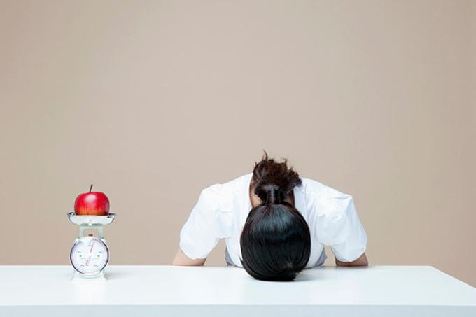 Как мотивировать себя после неудачи