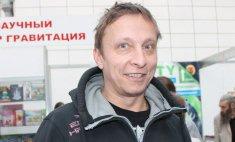 Иван Охлобыстин купил в Красноярске три бутылки медвежьего жира