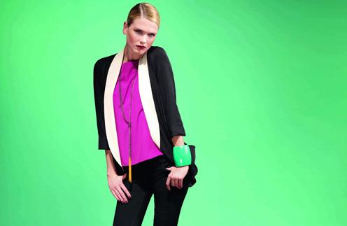 Dorothy Perkins дает возможность пообщаться с профессиональным стилистом