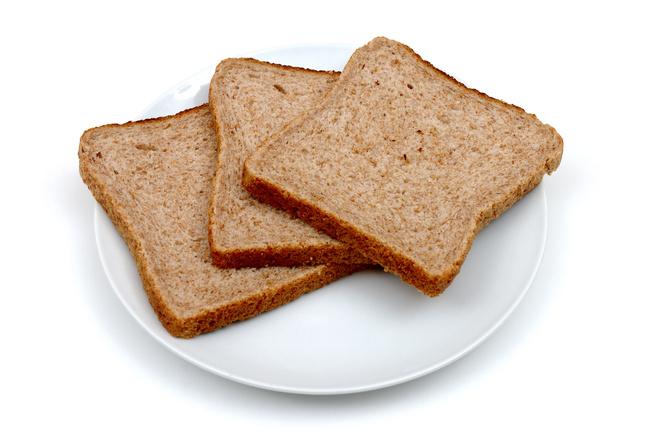 диета на хлебцах