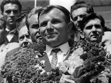 Стали известны подробности гибели первого космонавта