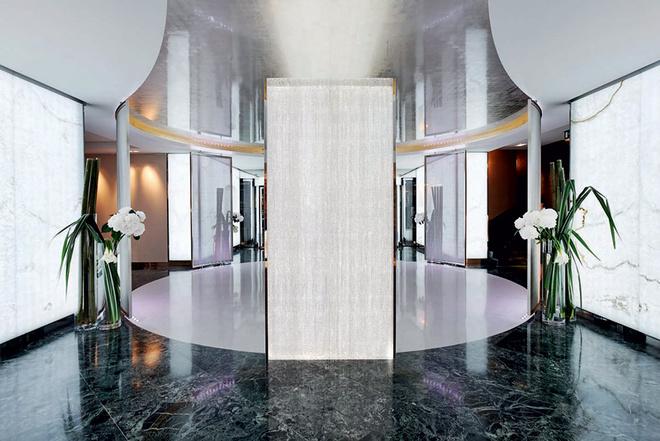 Hotel President Wilson 47, Quai Wilson · Geneva 1211 · Switzerland
