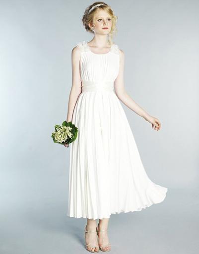 Выпускной: платье из коллекции Lena Vasilyeva, весна-лето 2012