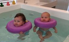 Самый милый бизнес: спа-центр для младенцев