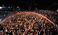 Выходные в Барнауле: самый крупный фестиваль за 5 лет!