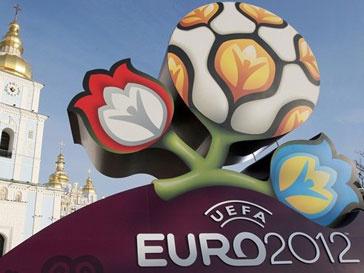 ЕВРО-2012 будет проходить на стадионах Украины