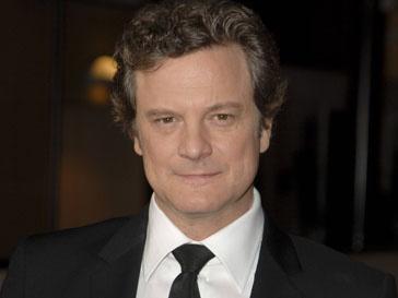 Колин Ферт (Colin Firth) поддержал своего режиссера