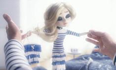 Жан-Поль Готье сшил наряды куклам