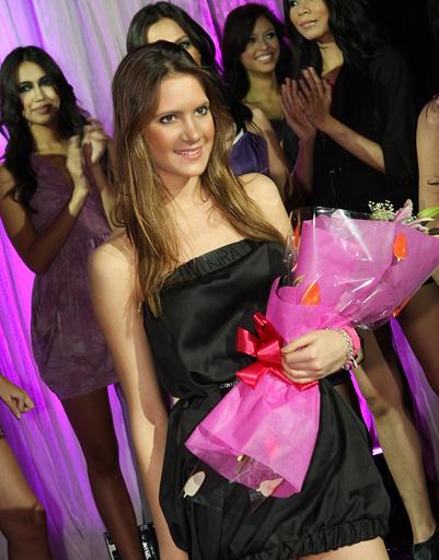 Кира Пластинина - самый молодой дизайнер в истории российской моды