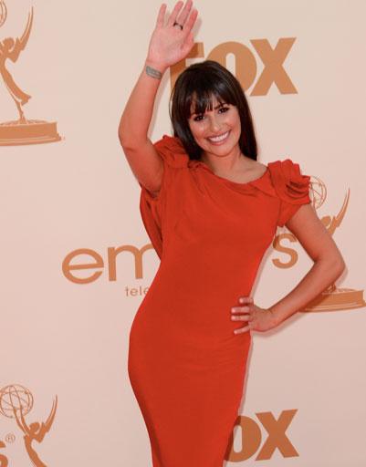 Леа Мишель (Lea Michele)