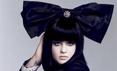 Келли Осборн создаст собственный модный бренд